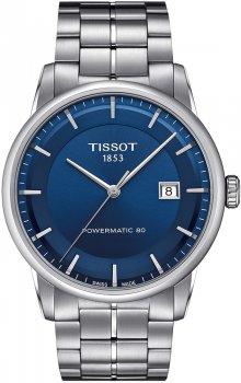 zegarek męski Tissot T086.407.11.041.00