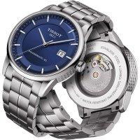 Zegarek męski Tissot luxury T086.407.11.041.00 - duże 2