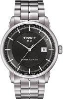 Zegarek męski Tissot luxury T086.407.11.061.00 - duże 1