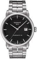Zegarek męski Tissot luxury T086.407.11.201.02 - duże 1