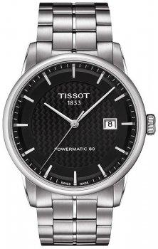 zegarek Luxury Automatic Tissot T086.407.11.201.02