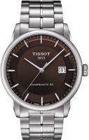 Zegarek męski Tissot luxury T086.407.11.291.00 - duże 1