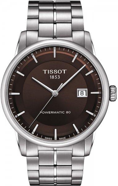 T086.407.11.291.00 - zegarek męski - duże 3
