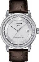 Zegarek męski Tissot luxury T086.407.16.031.00 - duże 1