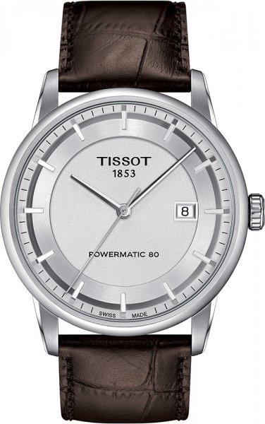 Zegarek Tissot T086.407.16.031.00 - duże 1