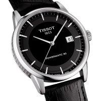 Zegarek męski Tissot luxury T086.407.16.051.00 - duże 2