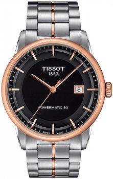 zegarek męski Tissot T086.407.22.051.00