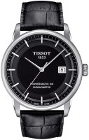 Zegarek męski Tissot luxury T086.408.16.051.00 - duże 1