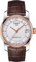 zegarek TITANIUM AUTOMATIC Lady Tissot T087.207.56.117.00