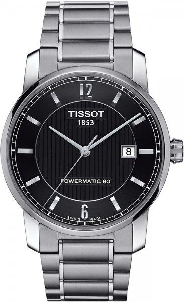 T087.407.44.057.00 - zegarek męski - duże 3