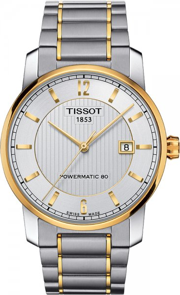 T087.407.55.037.00 - zegarek męski - duże 3