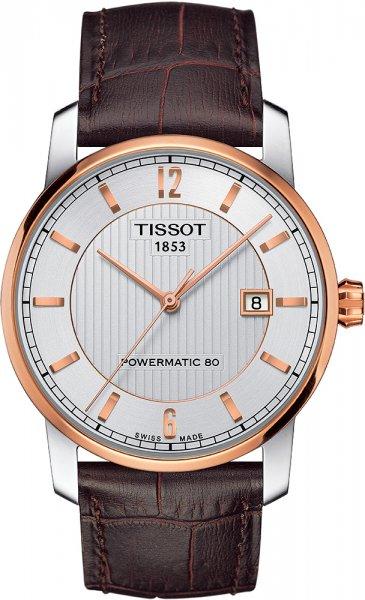 T087.407.56.037.00 - zegarek męski - duże 3