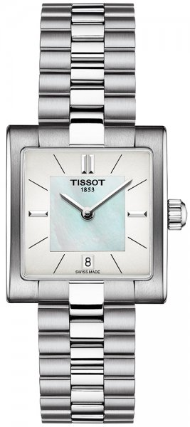 Zegarek Tissot T090.310.11.111.01 - duże 1