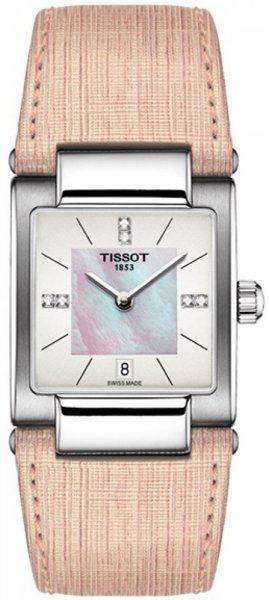 Tissot T090.310.16.116.00 T02 T02