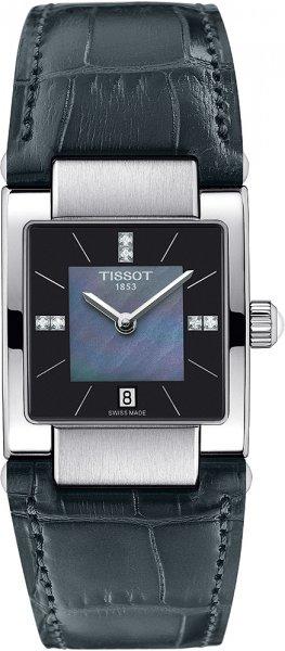 T090.310.16.126.00 - zegarek damski - duże 3