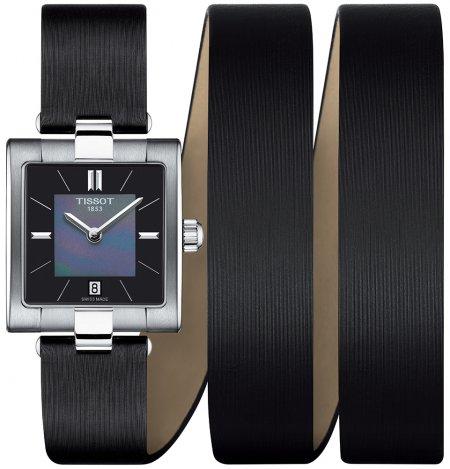 T090.310.17.051.00 - zegarek damski - duże 3