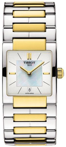 Tissot T090.310.22.111.00 T02 T02