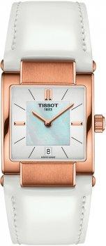 zegarek damski Tissot T090.310.36.111.00