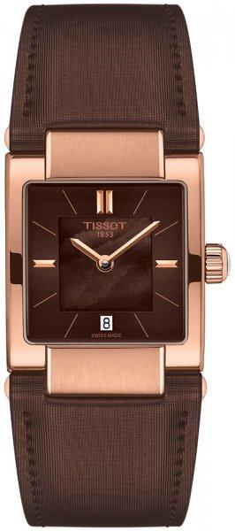 Tissot T090.310.37.381.00 T02 T02