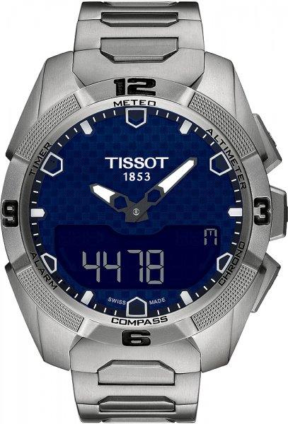 Tissot T091.420.44.041.00 T-TOUCH EXPERT SOLAR T-TOUCH EXPERT SOLAR