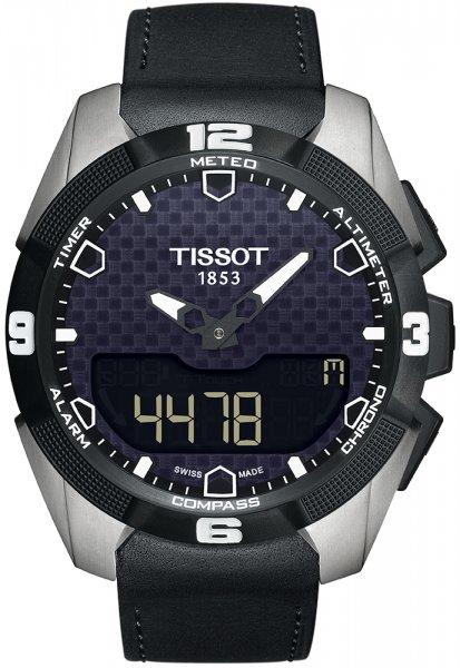 T091.420.46.051.00 - zegarek męski - duże 3