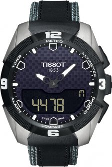 zegarek męski Tissot T091.420.46.051.01