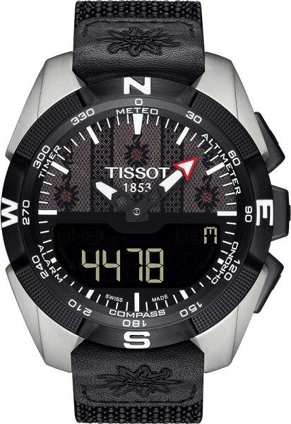 T091.420.46.051.02 - zegarek męski - duże 3