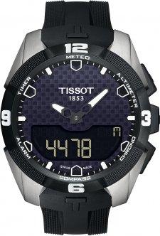 zegarek męski Tissot T091.420.47.051.00