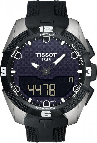 Zegarek Tissot T091.420.47.051.00 - duże 1