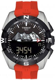 zegarek męski Tissot T091.420.47.051.10