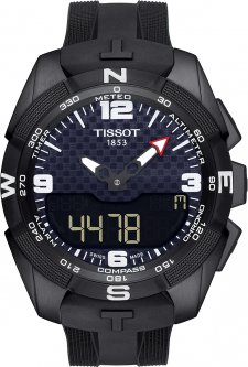 zegarek męski Tissot T091.420.47.057.01