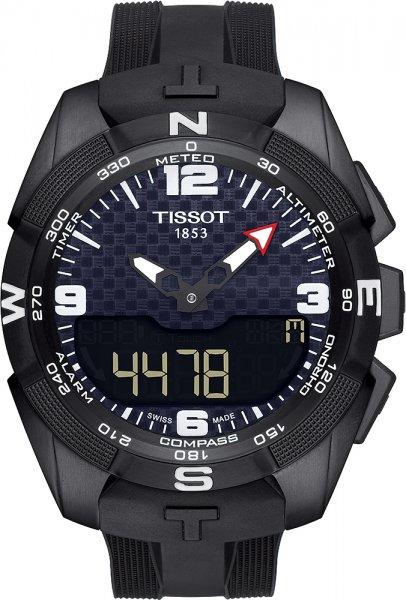 T091.420.47.057.01 - zegarek męski - duże 3
