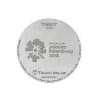 Zegarek męski Tissot t-touch expert solar T091.420.47.057.03 - duże 2