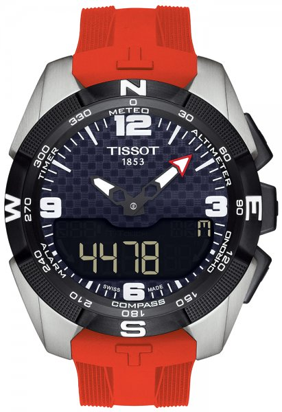T091.420.47.057.03 - zegarek męski - duże 3