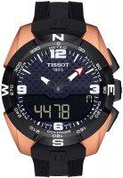 zegarek T-TOUCH EXPERT SOLAR NBA SPECIAL EDITION Tissot T091.420.47.207.00
