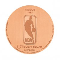 Zegarek męski Tissot t-touch expert solar T091.420.47.207.00 - duże 3