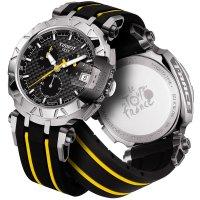 Zegarek męski Tissot t-race T092.417.17.201.00 - duże 2