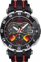 Zegarek męski Tissot t-race T092.417.27.057.02 - duże 1