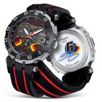 Zegarek męski Tissot t-race T092.417.27.057.02 - duże 2