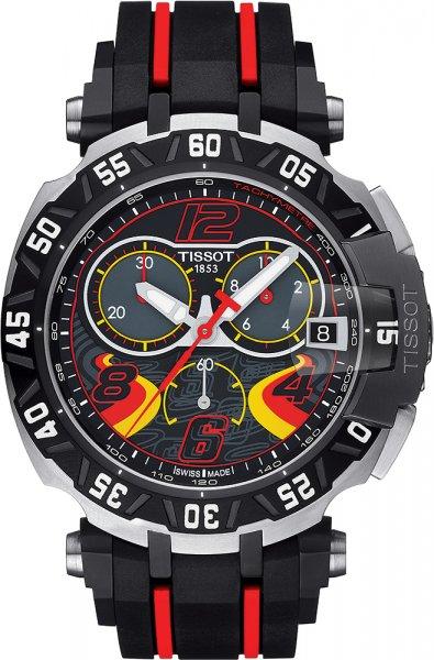 Zegarek Tissot T092.417.27.057.02 - duże 1