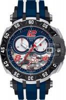 Zegarek męski Tissot t-race T092.417.27.057.03 - duże 1