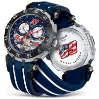 Zegarek męski Tissot t-race T092.417.27.057.03 - duże 2