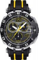 Zegarek męski Tissot t-race T092.417.27.067.00 - duże 1