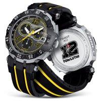 Zegarek męski Tissot t-race T092.417.27.067.00 - duże 2