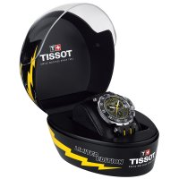 Zegarek męski Tissot t-race T092.417.27.067.00 - duże 3