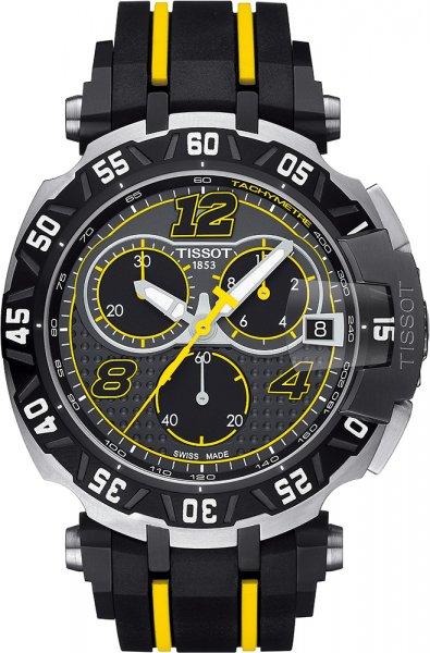 Zegarek Tissot T092.417.27.067.00 - duże 1