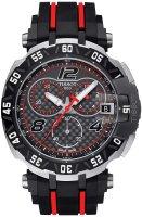 zegarek T-RACE Tissot T092.417.27.207.00