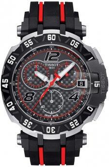 zegarek męski Tissot T092.417.27.207.00