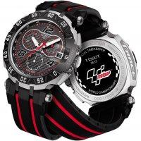 Zegarek męski Tissot t-race T092.417.27.207.00 - duże 2