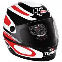 Zegarek męski Tissot t-race T092.417.27.207.00 - duże 3